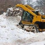 Уборка и очистка снегаЗаказать